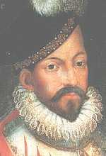 Charles IX, Roi de France