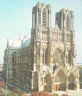 Librairie sur l 39 art gothique for L architecture gothique
