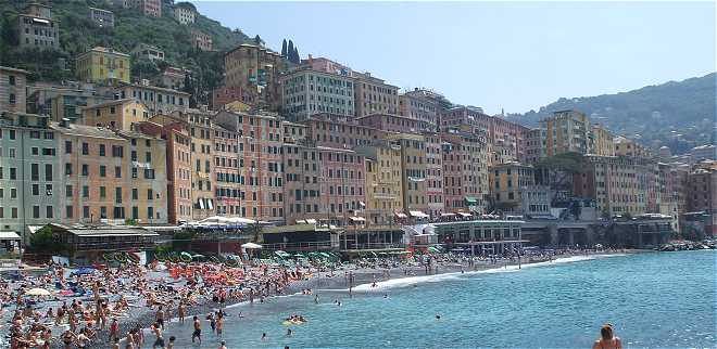 G nes plage archives voyages cartes - Office du tourisme italien en france ...