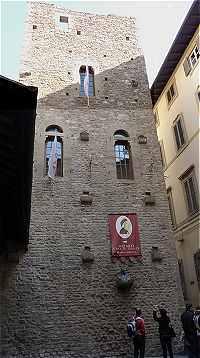 epoque medieval maison