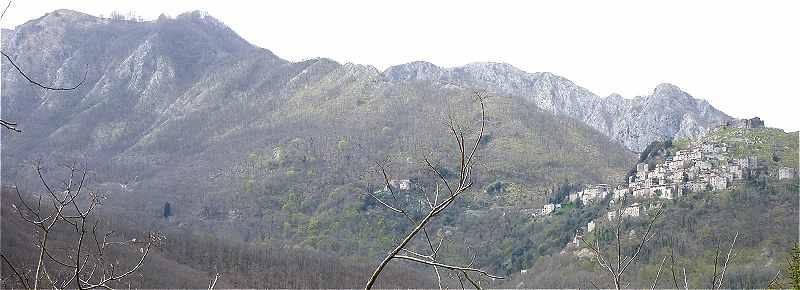 viareggio italie tourisme