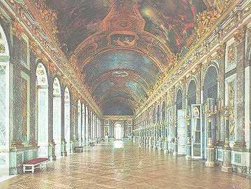 Versailles en photo, 1950 - 2000 Versailgalgla1