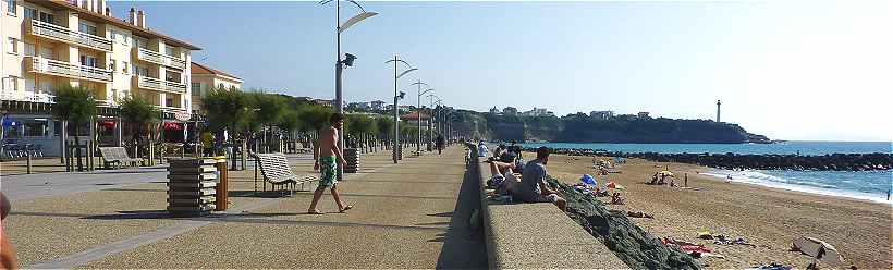 Biarritz for Chambre d amour anglet