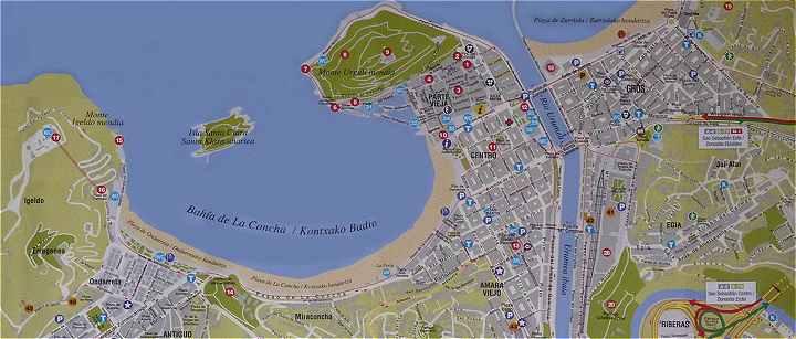 Beautiful San Sebastian Plan Photos - Joshkrajcik.us - joshkrajcik.us