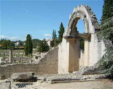 Vaison la romaine - Office du tourisme de vaison la romaine ...