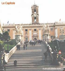 Beaux Hotels Rome