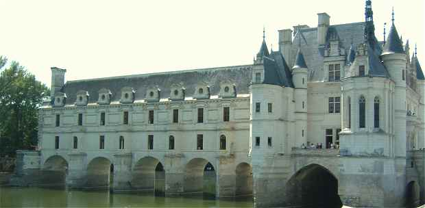 Francebalade  Le Val De Loire