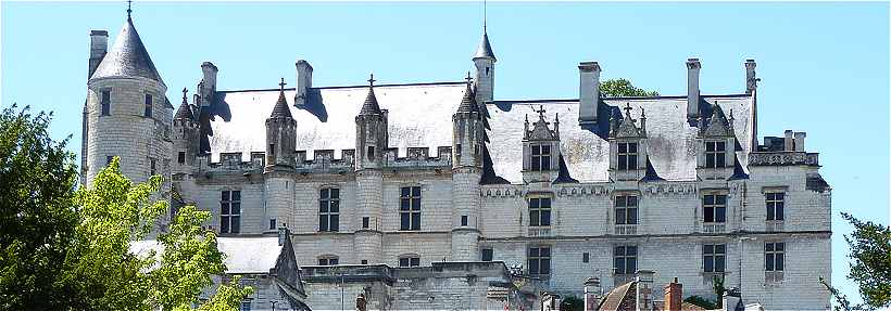 Chateau royal de Loches