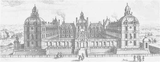 Concerts de lied & mélodie Richelieuchat