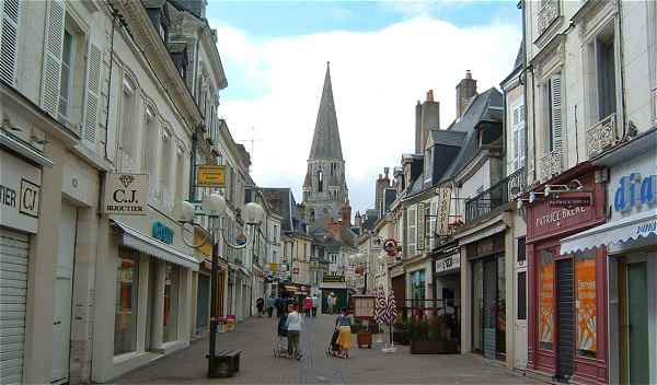 Martin o 39 malley saints and places on pinterest - L odyssee chartres piscine ...