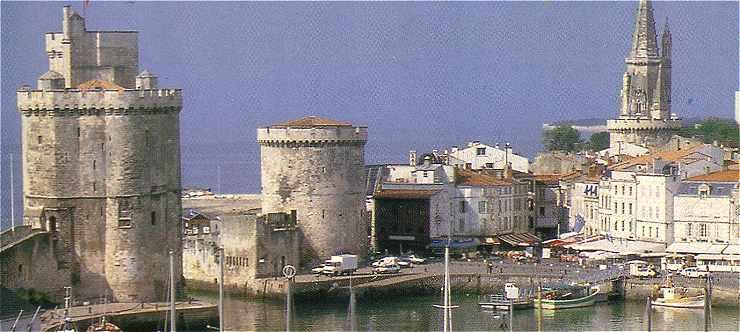 La Rochelle Et L U0026 39 Aunis