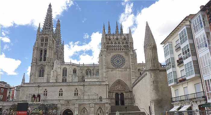Castille et Leon: Burgos et sa Province