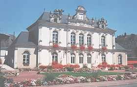 La vall e du loir - Brocante chateau du loir ...