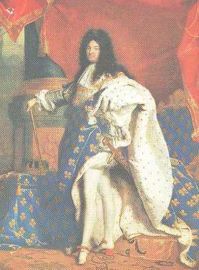 Versailles for Architecte de versailles sous louis xiv