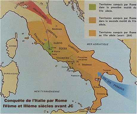 Histoire De Rome