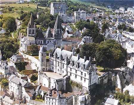 Saint lys france
